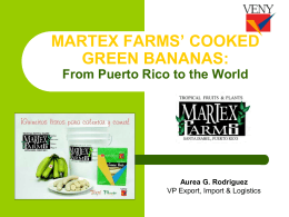 MARTEX FARMS