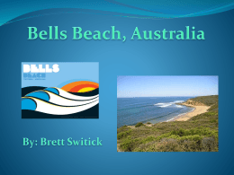 Bells Beach-Brett Switick