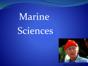 Intro to Marine Science/Scientific Method