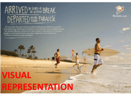 Visual Representation powerpoint v2 - aiss-english-10