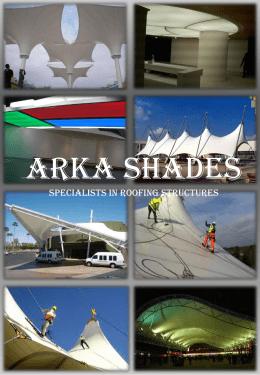 roof - Arka Shades