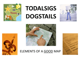 TODALSIGS - New Caney ISD