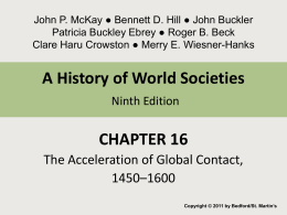 Chapter 16 The Acceleration of Global Contact