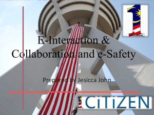 Slide 1 - 1citizen