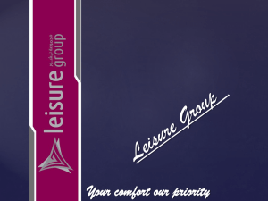 Leisure Group