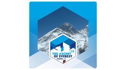 PowerPoint - the ascent of everest – 2015