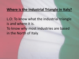 italy lesson 4 year 8