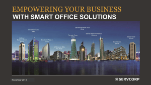 Empowering your business with smart solutions