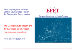 6_ERI_CSE_EFET presentation_15May2012