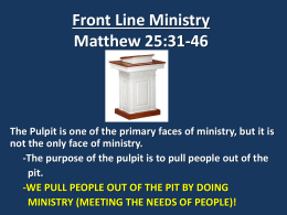 Frontline_Ministry