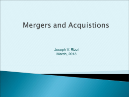 iii_mergers and acquisitons_march 2013 2