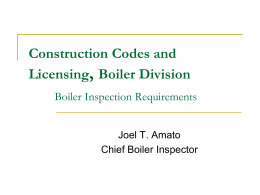 2-Boiler Inspection Requirements