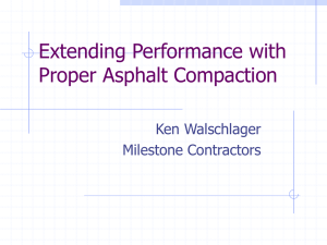 Intelligent Compaction (IC) - Asphalt Pavement Association of Indiana