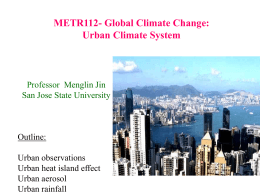 Lecture 6 Urban System (ppt version)