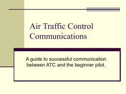 Air Traffic Controller please help me write an essay