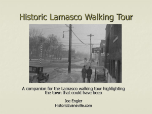 Historic Lamasco