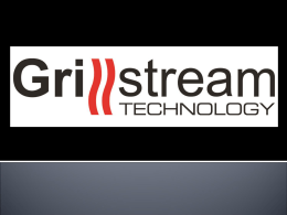 Grillstream Technology