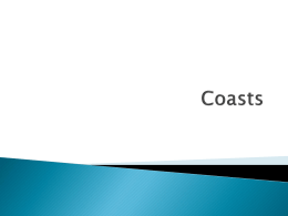Coasts - geographylwc.org.uk
