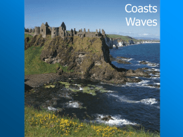 Waves powerpoint - Think Geography