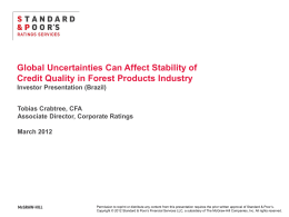 Global Uncertainties Can Affect Stability of