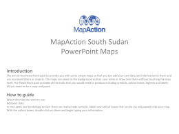 South Sudan: Equatoria