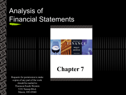 Financial Statement_Ch07