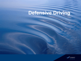 Trident-Defensive-Driver-Training