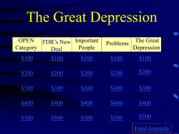 1930`s_Depression_Jeopardy
