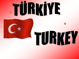 T_TURKEY- - MultiAugustinum