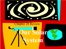 Chapter 28 Review