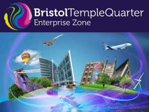 Temple Quarter Presentation – an overview on progress