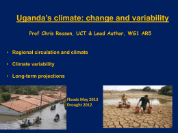 Reason_IPCC_5AR_Ugandas Climate_Change and