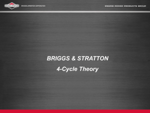 4-Cycle Theory
