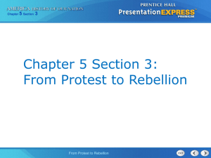 Section 3 PowerPoint Notes