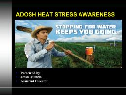 ADOSH-Heat-Stress-Awareness
