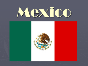Mexico PPT