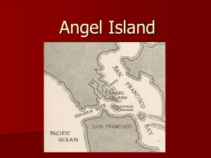 angel island powerpoint