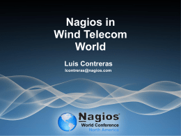 9 Wind Telecom - Infrastructure