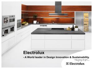 Electrolux Bi- Fridge - Home & Kitchen, A One stop Shop For