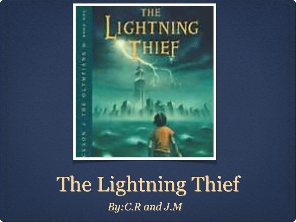 Poseidon From The Lightning Thief Book