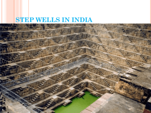 step-wells - WordPress.com