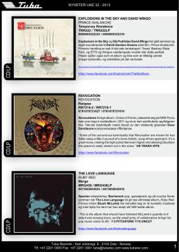 CD/LP CD/LP CD/LP