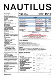 Feu Arri/ère Droit pour FOCUS de 2011 /à 2014