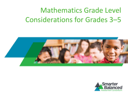 Mathematics-Grade-Level-Considerations-for-Grades