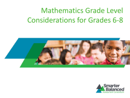 Mathematics-Grade-Level-Considerations-for-Grades-6