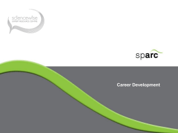 Career Development: HR Best Practice
