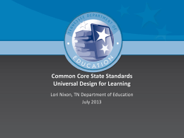CCSS_UDL_Accommodations