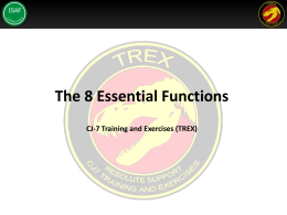 20140914_NIU_CJ7_TREX_Lesson_2b_Essential_Functions