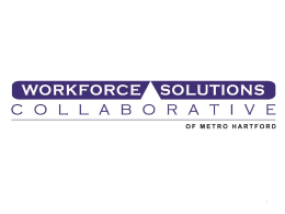 Leveraging Partnerships - National Fund for Workforce Solutions