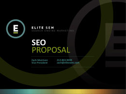 EliteSEM_PROPOSAL_SEO
